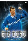 Everton Fc - Duncan Ferguson