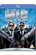 Men In Black [Blu-ray] [1997]