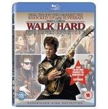 Walk Hard -The Dewey Cox Story [Blu-ray] [2007]