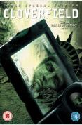 Cloverfield (2 Disc Special Edition)