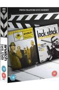 Snatch/Lock, Stock And Two Smoking Barrels [1998]