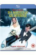 So I Married An Axe Murderer [Blu-ray] [1993]