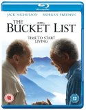 The Bucket List [Blu-ray] [2008]