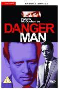 Danger Man - Complete