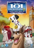 101 Dalmatians 2 - Patch's London Adventure  (Disney) [2002]