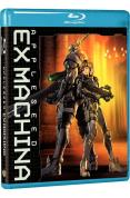 Appleseed - Ex Machina [Blu-ray]