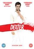 Dexter - Series 1