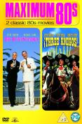 Dirty Rotten Scoundrels/Three Amigos [1986]
