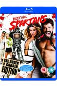 Meet The Spartans [Blu-ray] [2008]