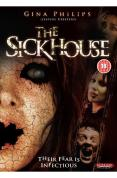 The Sick House DVD