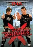 TNA - Destination X 2008