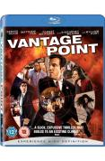 Vantage Point [Blu-ray] [2008]