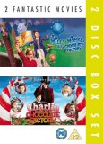 Willy Wonka  / Charlie And The Chocolate Factory (Twin Pack)