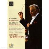 Schubert - Symphony No. 9/Schumann - Manfred Overture - Bernstein [1985]