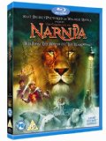 The Chronicles Of Narnia - The Lion, The Witch And The Wardrobe [Blu-ray] [2005]