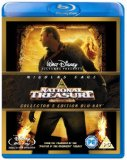 National Treasure [Blu-ray] [2004]