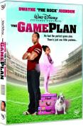 The Game Plan [2007]