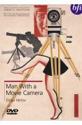 The Man With A Movie Camera [1929]