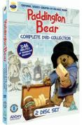 The Complete Paddington Bear
