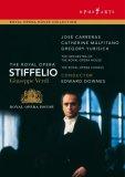 Stiffelio [1993] DVD