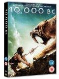 cheap 10,000 BC dvd