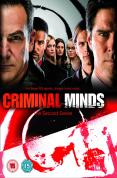 Criminal Minds - Series 2 [2007] DVD
