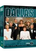 Dallas - Series 9