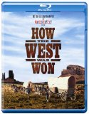 How The West Was Won [Blu-ray] [1963]