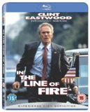 In The Line Of Fire [Blu-ray] [1993]