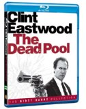 The Dead Pool [Blu-ray] [1988]
