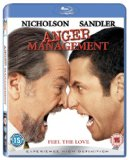 Anger Management [Blu-ray] [2003]