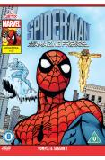 Spider-Man & His Amazing Friends - Complete Season One (Marvel Originals Series - 80s) [1981]