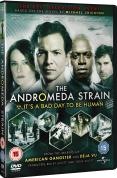 The Andromeda Strain - The Mini-Series - Complete [2008]