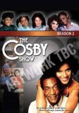 The Cosby Show - Series 2 - Complete