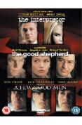 The Good Shepherd/The Interpreter/A Few Good Men