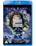 Haunted Mansion [Blu-ray]