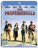 The Professionals [Blu-ray] [1966]