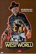 Westworld [1973] DVD