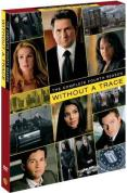 Without A Trace - Series 4