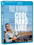 Cool Hand Luke [Blu-ray] [1967]