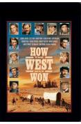 How The West Was Won [1963]