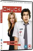 Chuck - Complete Season 1