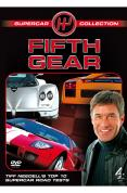 Fifth Gear Supercar Collection [2008]
