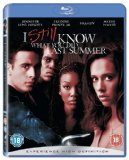 I Still Know What You Did Last Summer [Blu-ray] [1998]