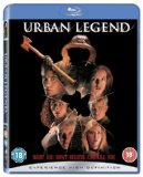 Urban Legend [Blu-ray] [1998]