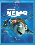 Finding Nemo (Disney Pixar) [Blu-ray]
