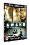 Awake [2006] DVD