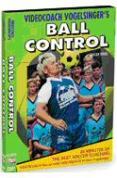 Vogelsinger's Soccer Vol.4 - Ball Control DVD