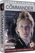 Lynda La Plante - The Commander - Vols. 4-6