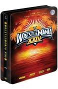 WWE - Wrestlemania 24 [2008]